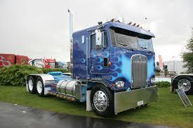 Hot Rod Semi Trucks | Www.miifotos.com