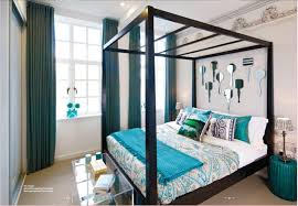 Modern Four Poster Bed Inspiration To Goes Univind