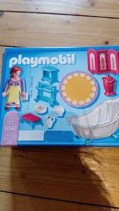 playmobil 5147 badezimmer für schloss