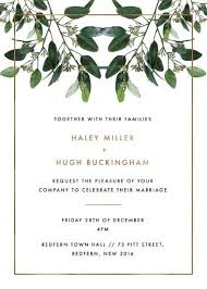 Wedding Invitations Invites Cards