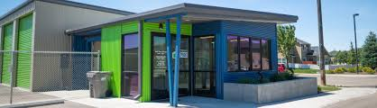 100 Storage Unit Houses Self S In Boise ID Trust