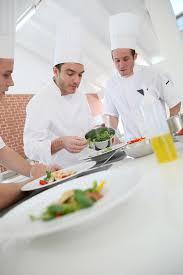 cours de cuisine avec le chef photo stock image 51287046