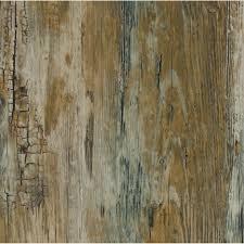 revêtement adhésif bois marron bois degradé 2 m x 0 45 m leroy