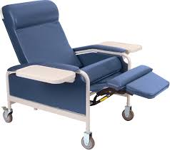 3 Position Geri Chair Recliner by Products Winco Mfg Llc