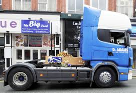 Haulage Firm Boss's Coffin Takes Last Ride Through Bolton On The ... Kids Bikes Riding Toys Walmartcom Rideon Toy Trucks Ragle Design Rollplay 12 Volt Gmc Sierra Denali Battery Powered Vehicle 9 Fantastic Fire For Junior Firefighters And Flaming Fun Power Leversetdujourinfo Ford Ranger Wildtrak Rideon Junk Mail This Bagged Dragged 1964 Ford F100 Custom Is One Cool Ride Diesel Forklift Outdoor 4wheel Grendia Ex Fd40 Amazoncom Megabloks Cat 3in1 Ride On Truck Games John Deere Tractors Ons Toysrus S L1000 Coloring Best Choice Products 12v Car Tonka Ride On Mighty Dump Truck For Kids Youtube