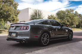 VR Tuned NEW Ford Mustang GT Tuning with HP Tuners