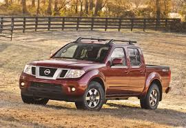 100 Nissan Trucks 2014 Recalls More Than 13000 Frontier Trucks For Fire Risk Latimes