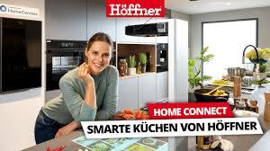 meinhöffi home connect smarte küchen höffner