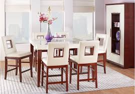Sofia Vergara Dining Room Furniture by Juego De Comedor Tipo Barra Sofia Vergara Savona De 5 Pzas Rooms