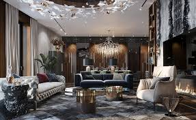104 Luxurious Living Rooms 29 Stunning Luxury Room Designs In 2021
