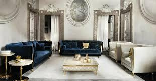 sofagarnitur sofa 3 2 1 wohnzimmer klassisch barock neu