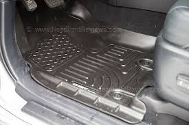 Husky Weatherbeater Floor Liners Amazon by Weathertech Floor Mats Vs Husky Liner Floor Mats Headlight Reviews