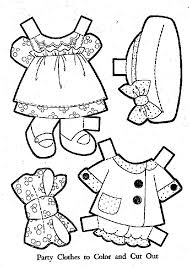 Raggedy Ann And Andy Coloring Pages 507