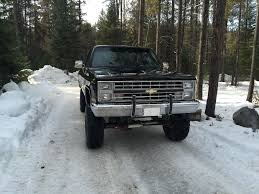 Chevy Trucks Black Lifted. Lifted Black Gmc Truck U Pinterest Cars ... F150 Black Lifted Top Car Designs 2019 20 1987 Chevrolet Silverado 1500 V10 44 On For Sale Tuscany Trucks Near Nappanee In Upfitted Truck Sales Chevy For Sale Ewald Buick Lifts Levels And Fuel Offroad Wheels Hard Core Reviews F350 Lifted Custom Perfect Black Truck A Photo Flickriver Custom 4x4 Rocky Ridge Performance Dodge Ram Awesome F Road Best Wallpapers Group 53