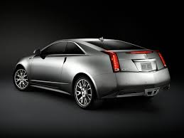 2013 Cadillac CTS Coupe For Sale in Chicago IL CarGurus