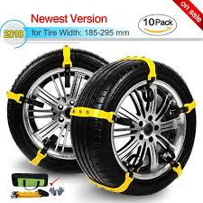 Amazon.com: [2018 NEWEST VERSION] Snow Chain, Snow Tire Chains For ... Best Car Snow Tire Chains For Sale From Scc Whitestar Brand That Fit Wide Base Truck Laclede Chain Traction Northern Tool Equipment Tirechaincomtruck With Cam Installation Youtube Indian Army Stock Photos Images Alamy 16 Inch Tires Used Light Techbraiacinfo Front John Deere X749 Tractor Amazoncom Security Company Qg2228cam Quik Grip 4pcs Universal Mini Plastic Winter Tyres Wheels Antiskid Super Sector Lorry Coach 4wd Vs 2wd In The Snow With Toyota Tacoma Of Month Snoclaws Flextrax Truckin Magazine