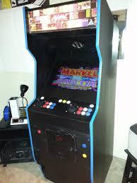 Mortal Kombat Arcade Cabinet Plans by My Mame Arcade Cabinet Sonic And Sega Retro Message Board