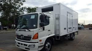 100 Seedling Truck 4 Meter Truck Body BullexSchwall