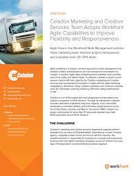 100 Celadon Trucking Indianapolis Case Study Workfront
