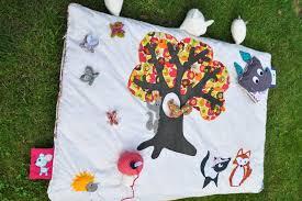 tapis d eveil couture modèle couture tapis deveil 13