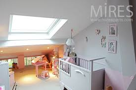 chambre bebe mansarde 100 images awesome chambre bebe