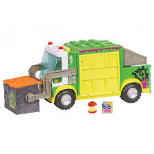 Grossery Gang Muck Chuck Garbage Truck 1 Playset 2 Figures For Age 5 ... Bruder Man Tga Side Loading Garbage Truck Orangewhite 02761 Buy The Trash Pack Sewer In Cheap Price On Alibacom Trashy Junk Amazoncouk Toys Games Load N Launch Bulldozer Giochi Juguetes Puppen Fast Lane Light And Sound Green Toysrus Cstruction Brix Wiki Fandom Moose Metallic Online At Nile Glow The Dark Brix For Kids Wiek Trash Pack Garbage Truck Mllauto Mangiabidoni Camion
