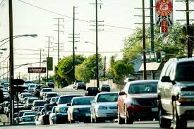 Can New La Mirada Plans To Widen Imperial Highway Help Congestion ...