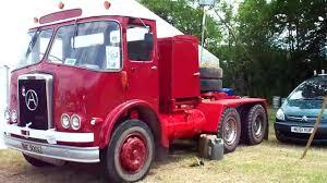 100 Atkinson Trucks Vintage Atkinson Truck YouTube