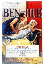 Ben Hur A Tale Of The Christ Review
