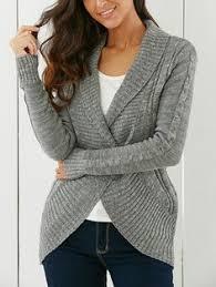 perfect fall topshop stripe colorblock cardigan