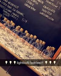 guide where to buy drinks in light bulb bottles in la oc eat