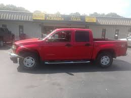 100 Used Colorado Trucks For Sale North Alabama Auto S Florence AL 2562753840