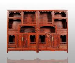 furniture home ready assembled bookcases solid wood bookcases
