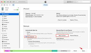 How to Recover Data from Water Damaged iPhone drne