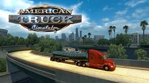 American Truck Simulator Launch Trailer - YouTube