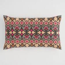 Oversized Sofa Pillows by Decorative Throw Pillows Accent Pillows World Market
