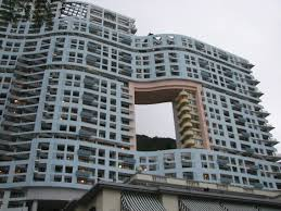 100 Hong Kong Condominium Here Be Dragons How Feng Shui Shapes The Skyline Of