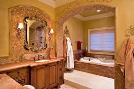 tuscan bathroom on pinterest mediterranean bathroom tub tuscan