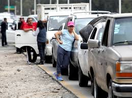 100 Truck Driver Jokes Mexicos President Fights Gas Crisis While Mexicans Endure