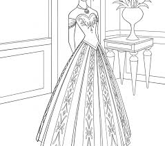 Free Printable Coloring Pages Frozen Best Adresebitkisel