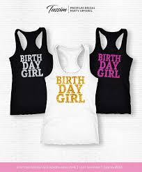 birthday shirts birthday tank tops birthday party