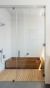 japanische badewanne master badezimmer interior design 5
