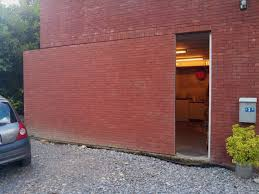 100 Sliding Exterior Walls This Outside Wall Is Actually A Sliding Door Mildlyinteresting