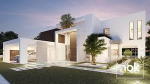 100 Modern Villa Design Architecture And Construction In Costa Del Sol