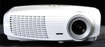 optoma hd20 projector review
