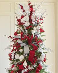 Downswept Pencil Christmas Tree by Slim 7 Foot Christmas Tree Home Design Inspirations