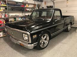 1972 Chevrolet Cheyenne | Premier Auction Chevy Dealer Keeping The Classic Pickup Look Alive With This Complete Restoration 1972 Chevrolet C 10 Cheyenne Vintage Vintage Retro Big Option Offered On 2018 Silverado Medium Duty C10 Lwb Texas Trucks Classics 1994 Ck 1500 Series 2dr C1500 Standard Cab Sb In Used 1977 C20 Rwd Truck For Sale 38804b For Classiccarscom Sale Near Cadillac Michigan Super 400 Photos Informations Articles Bestcarmagcom Relive The History Of Hauling These 6 Pickups 1971 Long Bed 3920 Dyler