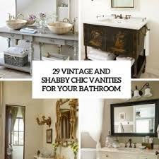 Shabby Chic Bathroom Vanity Australia by Home Decor Alluring Shabby Chic Bathroom Vanity Perfect With