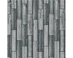 badezimmer matte riverside grey 65 cm x 200 cm