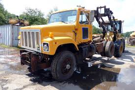 100 Salvage Trucks For Sale 1997 INTERNATIONAL 2574 SALVAGE TRUCK FOR SALE 594178